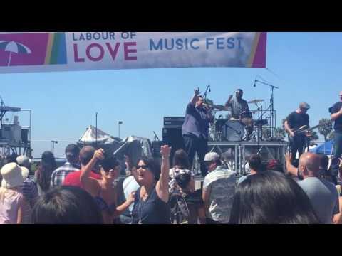 Labour of LOVE Music Fest 2016!