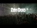 Zeds Dead Live Reaction NYE 2016 Part 3 Frontlines mp3