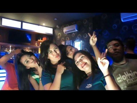 Vsop Cafe & Resto : Music On Night With Dj Indra & Dj Lil Jambi