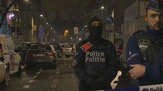 بلجيكا: اعتقال 6 أشخاص بشبهة الارتباط بتفجيرات بروكسل