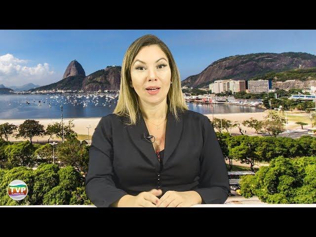 Notícias dos Municípios 21/05/2019 Resumo da Semana - TvPrefeito.com