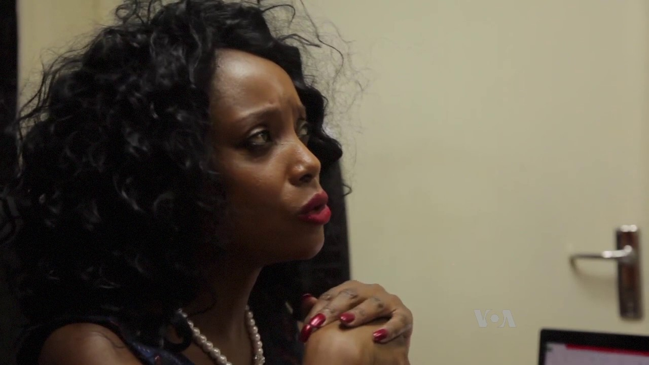 Malawian Fashion Designer Eyes Global Market - VOA Interview with Lilly Alfonso