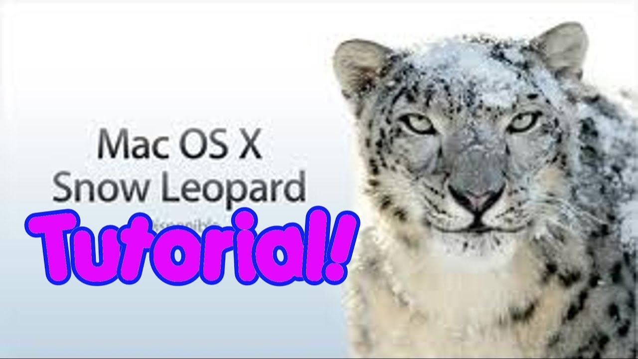 snow leopard download softonic