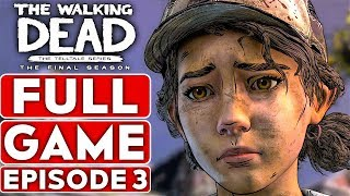 the-walking-dead-game-season-4-episode-3-gameplay-walkthrough-part-1-full-game-no-commentary