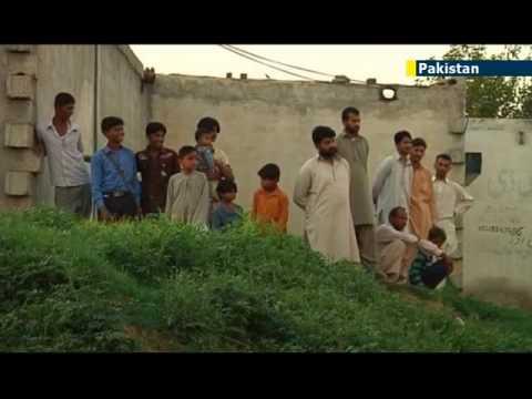 Pakistan tops global gay porn ranking: Google analysis at odds with Pakistani conservatism thumbnail