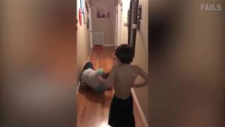 Try Not to Laugh #2 Best Funny Fails Videos