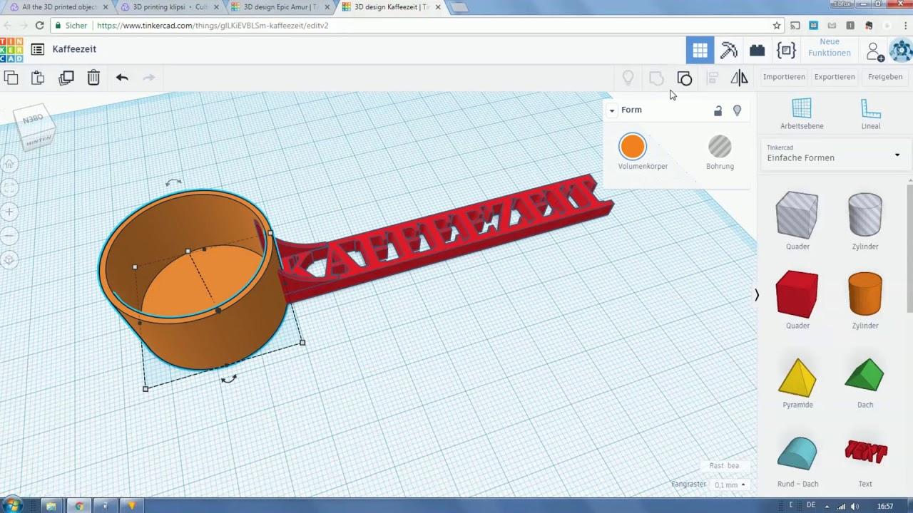170 Making With Tinkercad Ideas 3d Design Design Coding