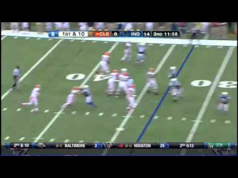 Josh Gordon Browns 2012 Highlights