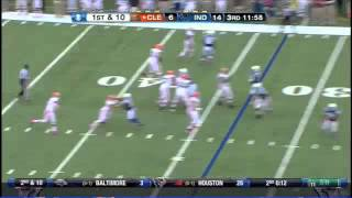 Josh Gordon Browns 2012 Highlights