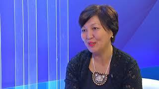 ВОПРОС ДНЯ (Лариса Киштеева, 21 января 2020)