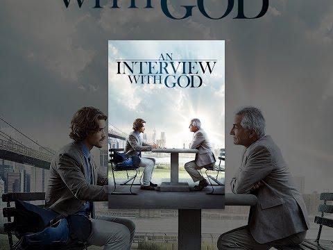 An  with God
