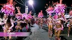 GUIMBO A LA NOCTURNE 2020 DE LAMENTIN