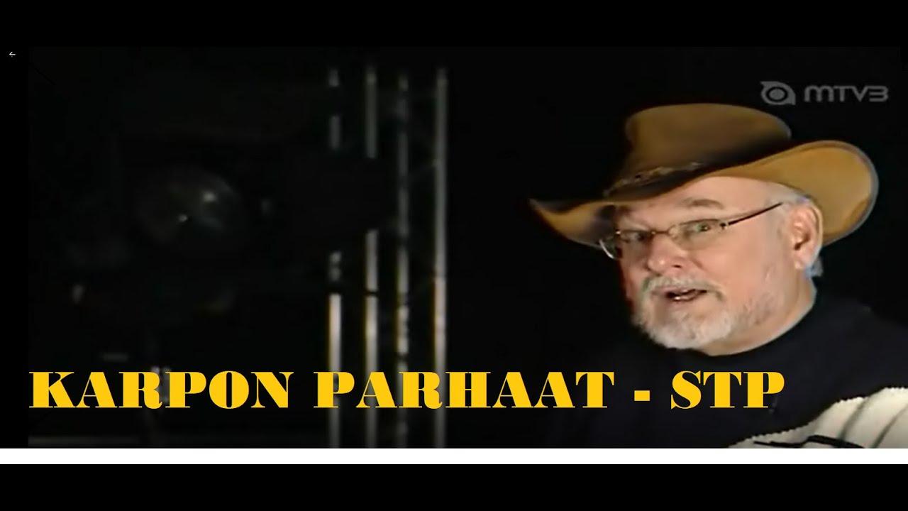 Youtube Karpon Parhaat