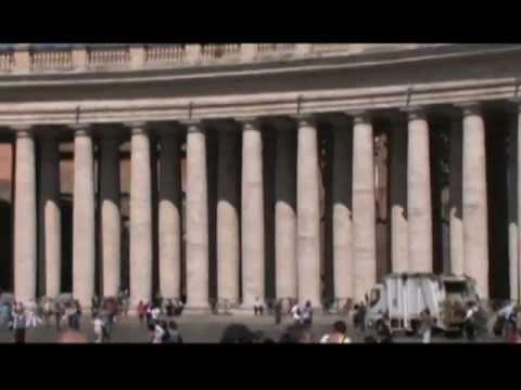 Viaggio a Roma: Vatican Necropolis