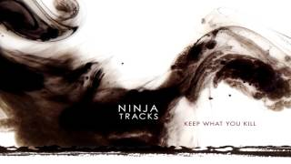 Ninja Tracks - Set Ablaze