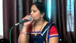 Akhiyon ke Jharokon se 1978 karaoke by Rekha Gaur Baran 325205
