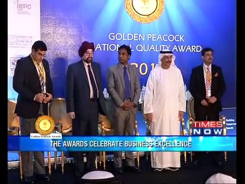 IOD PRESENTS DUBAI GLOBAL CONVENTION 2016 EPISODE TELECASTED BY TIMES NOW