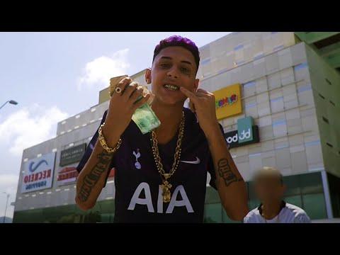 "Meno Tody ""Shopping"" (Official Video)"