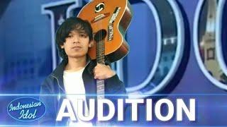 Lirik Amburadul tapi Sukses membawa Golden Tiket dengan lagu One Ok...