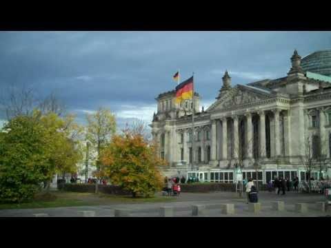 REICHSTAG BUILDING BUNDESTAG BERLIN GERMANY