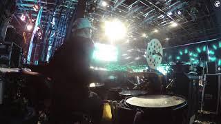Download Echa Soemantri - Separuh Nafas - Eliminasi 2 Idol #ESdrumcam