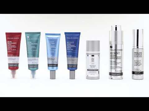 The Power of Antioxidant Serums