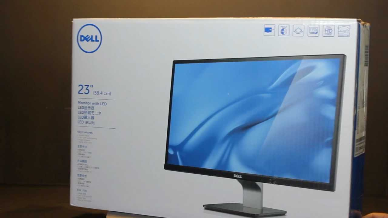 Dell S2440l Monitor Driver For Mac - molabpd's blog