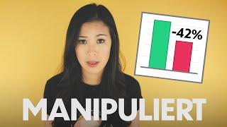 Mai Thi Nguyen-Kim – Wie wir uns mit Zahlen manipulieren lassen