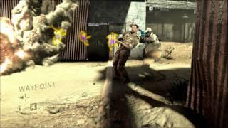 Ghost Recon Future Soldier - E3 Trailer [UK]