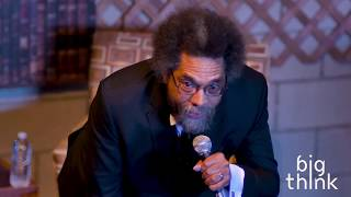 Cornel West: The Difference Between Justice and Revenge