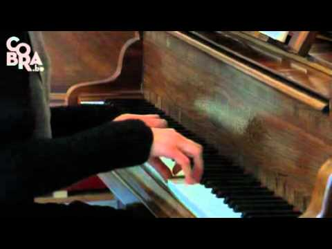 Claire Chevallier speelt Chopin  |  COBRA.BE