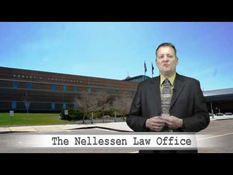 Highlands Ranch DUI Lawyer | The Nellessen Law Office