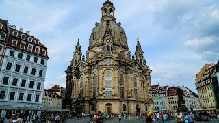 This is your guide to 24 hours in Dresden!