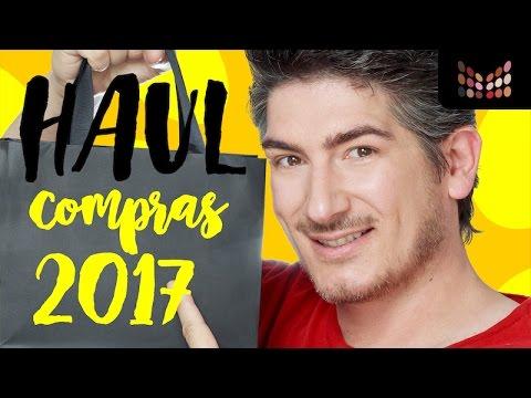 Super Haul de Compras 2017 Maquillaje Nuevo