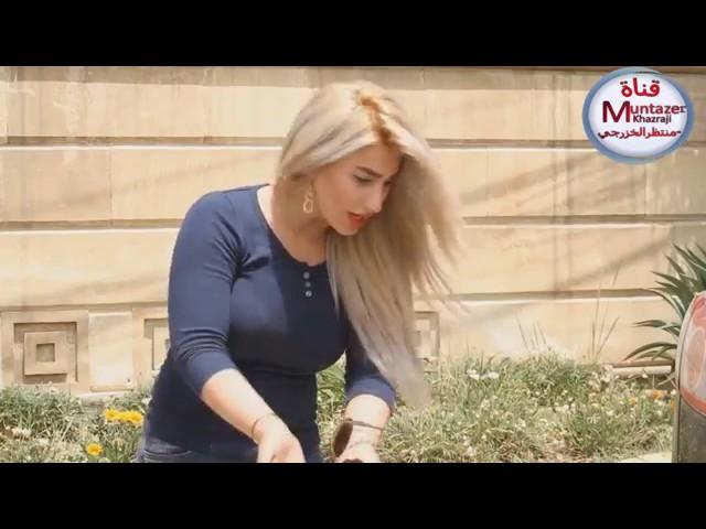 فضيحة أماني علاء في الشارع شاهد قبل الحذفHD #1