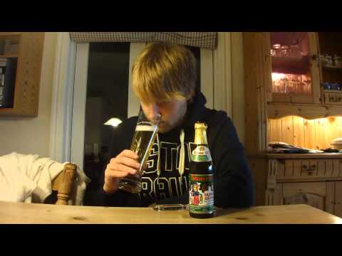 TMOH - Beer Review 975#: Rothaus Pils Tannenzäpfle