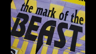The Mark Of The Beast Bible Prophecy 90's Documentary Film