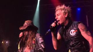 Powerman 5000 & Rob Zombie 1965 Thunder Kiss 65 Live 2/5/17