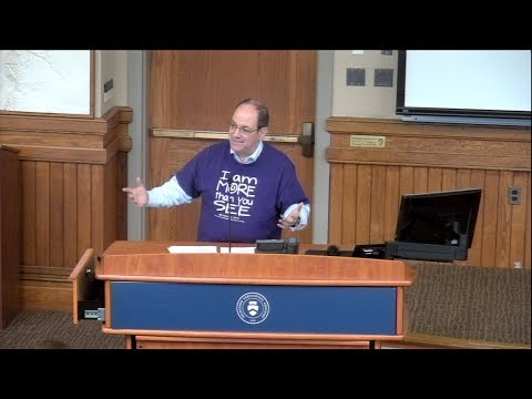 Rev. Michael Mather | The Princeton Lectures on Youth, Church, and Culture - Lecture 4