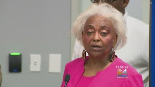 Broward County Supervisor Of Elections Brenda Snipes Submits Resignation Letter