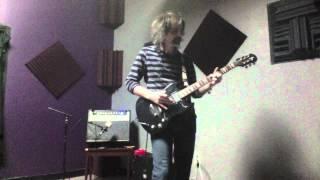Dimarzio Super Distortion DP100 (Killer Metal Tone: Part 2)