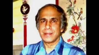 AYE GHAME DIL KYA KAROON sung by V.S.Gopalakrishnan.wmv