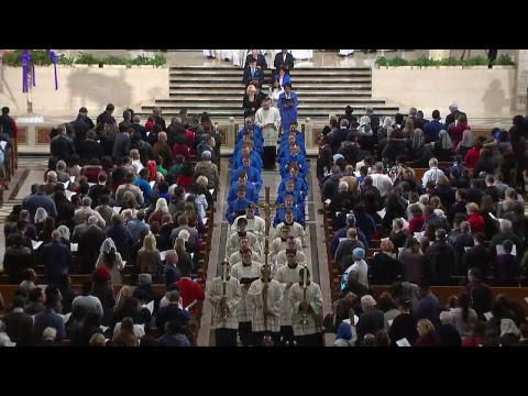 Solemn Mass of the Immaculate Conception