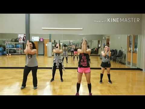 Dale don dale choreography by Celeste Meyer