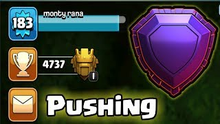 Push to Legend Th11
