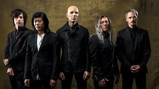A PERFECT CIRCLE SATURDAYS INCOMING! (Vote for next month's band!)