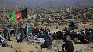 Augenzeuge berichtet: Selbstmordanschlag auf Jugendliche in Kabul