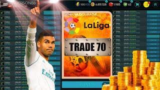 FIFA MOBILE 2020 - Trade 70 - La Liga (Lucro: 3.000 coins/jogador)