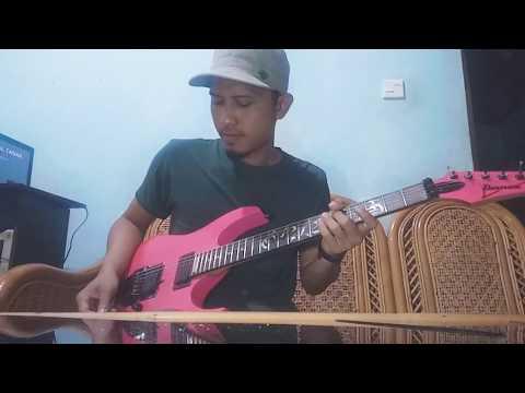 Sejengkal tanah - mansyur s - cover gitar by Okky deo