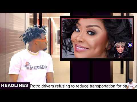 Amerado - Yeete Nsem ft. Shatta Wale, Stonebwoy, Serwaa Amihere, Wendy Shay, Mzbel | Episode 12